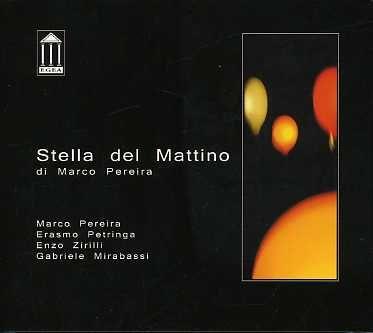 Marco Pereira - Stella Del Mattino