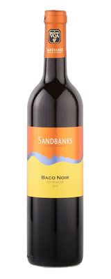 David Lawrason's Weekly Wine Pick: Sandbanks 2011 Baco Noir ($14.95)  Would like to try this, I love Baco Noir,,,