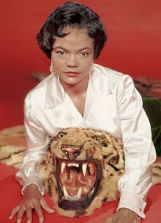 "Where Is Eartha Kitt's Daughter | ... in Her Head"": Remembering Eartha Kitt with Daughter Kitt Shapiro"