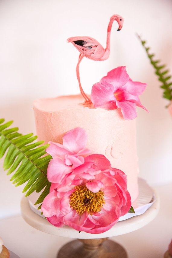 Best 25 Flamingo Cake Ideas On Pinterest Pink Flamingo