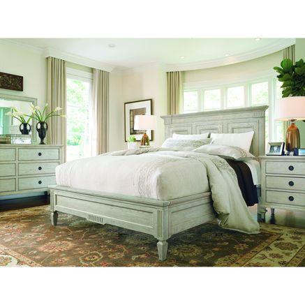 panel bed ensemble sears sears canada furniture mattress bedroom