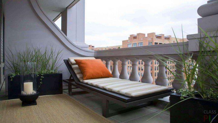 Дизайн балкона (41 фото) http://classpic.ru/blog/dizajn-balkona-41-foto.html   Сегодня балконы и лоджии с появлением новых современных технологий и дизайнерских идей уже перестают быть обычной кладовой для хранения ненужных...