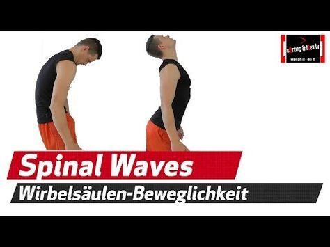 Nackenverspannungen lösen - Mit Blackroll Duoball und Ball - YouTube