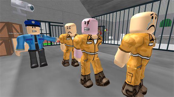 Porn prisoner games