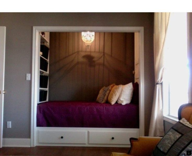 Discover More About Murphy Bed Click The Link For More Information Our Web Images Are A Must See Diy Bunk Bed Bed Nook Bed In Closet