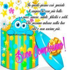 In questo giorno così speciale, ti auguro le cose più belle. #compleanno #buon_compleanno #tanti_auguri