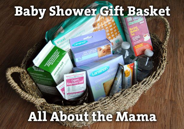 Awesome idea: Give a baby shower gift that's focused on the mom instead of the baby! She'll appreciate it! Ideas for what to give found here. #baby #shower #gifts