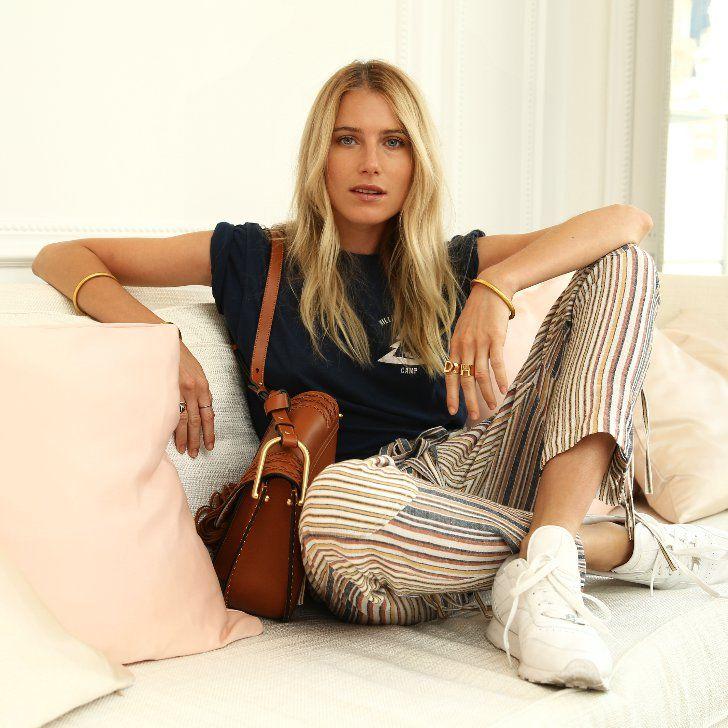 Steal Off-Duty Skin Care Secrets From It Model Dree Hemingway
