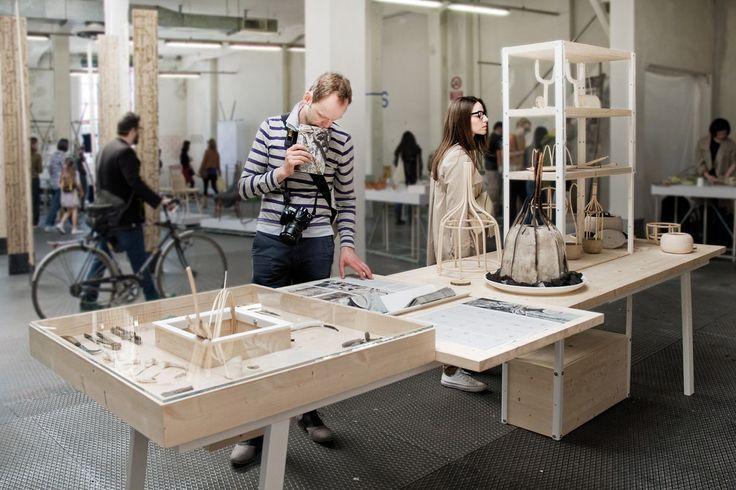 Workbench - design Faberhama