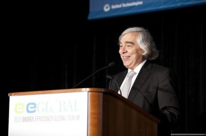 Energy Department gets New Secretary- Dr. Ernest Moniz - http://www.workplace-weekly.com/2013/05/22/energy-department-gets-new-secretary-dr-ernest-moniz/