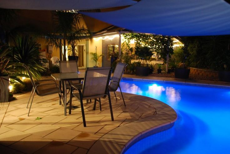 Home in South Australia  www.christiesbeachprofessionals.com.au #realestate #realestatesouthaustralia #Pool #BackYard