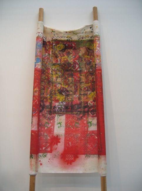 Miklos Onucsan, Hygiene de l'art. Contre culture.