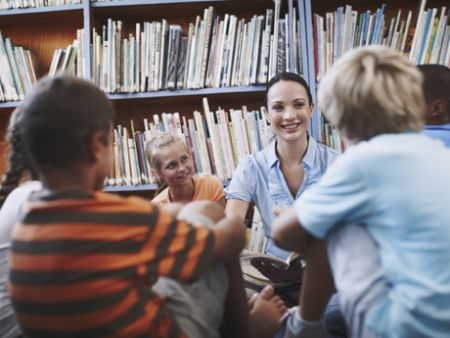 How to implement a socratic seminar