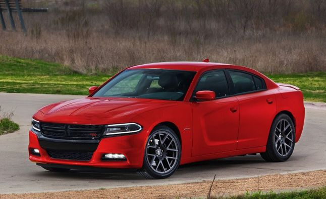 2015 Dodge Charger Gets a Bumper to Bumper Overhaul. For more, click http://www.autoguide.com/auto-news/2014/04/2015-dodge-charger-gets-overhauled-bumper-bumper.html
