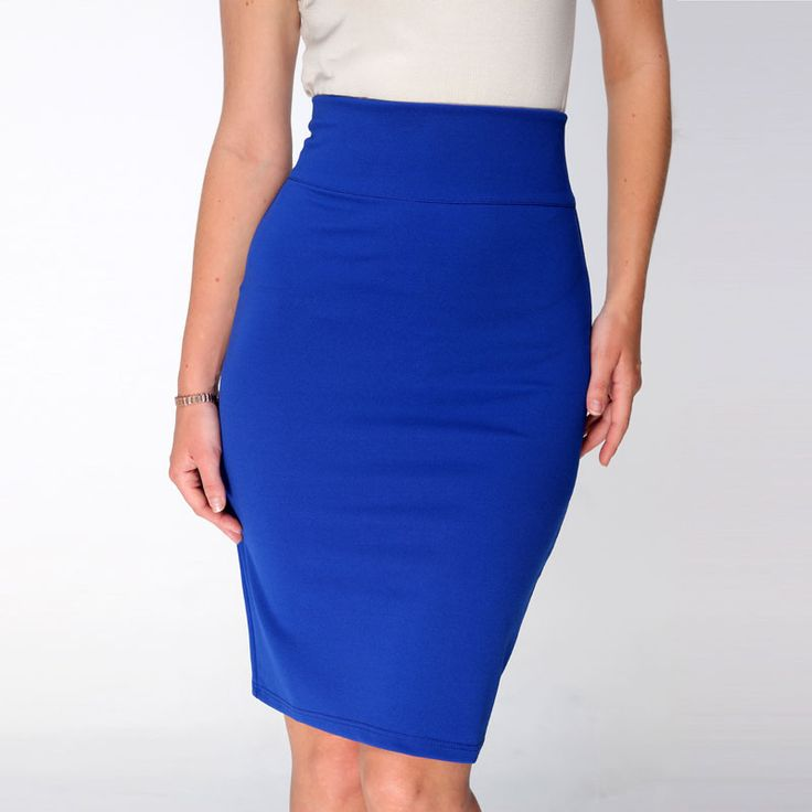 Hot Sales Women Skirt Pencil Skirt With High Waist Tight Office Skirt Fashion Slim Casual Package Hip Skirt 662 Great, huh? Visit us