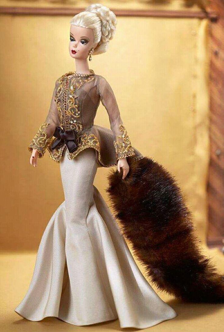 30 best Barbie images on Pinterest | Barbiekleidung, Modepuppen und ...