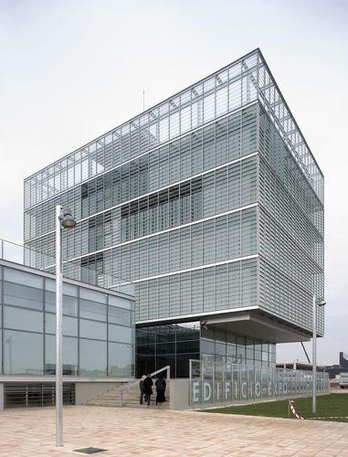Basilio Tobías — Expo Building