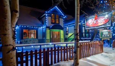 Where Do The Locals Go To Eat in Breckenridge, Colorado? | Wandering Educators