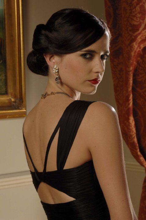 Still of Eva Green in Casino Royale (2006)