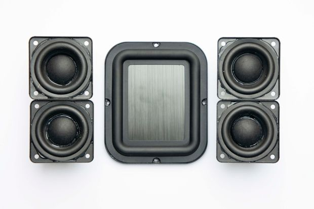 Picture of Guide to Buying Portable Speaker Parts (PART 2!)