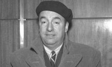 Pablo Neruda poems 'of extraordinary quality' discovered | Books | The Guardian