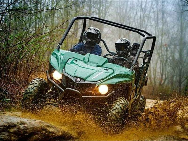 New 2017 Yamaha Wolverine ATVs For Sale in Florida. 2017 Yamaha Wolverine, 2017 Yamaha Wolverine TOUGH, RUGGED, RELIABLE <p>The Wolverine eagerly traverses tough, rugged terrain with superior confidence, comfort and reliability.</p> Features may include: <ul><li>Off-Road Capability and Awesome Value</li></ul><p>The Wolverine® features an aggressive, compact look and is designed to provide the best blend of capability and value in the side-by-side segment, thanks to Yamaha s blend of…