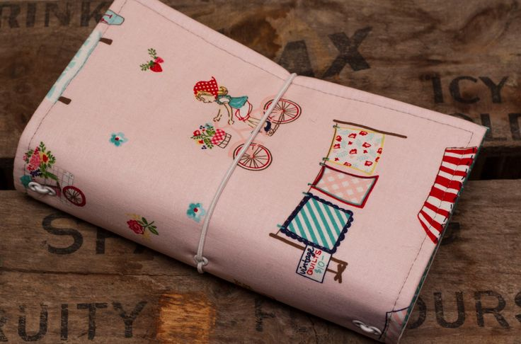 aDORible - market day by cottonandpaperco on Etsy
