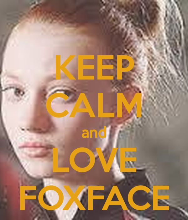 keep-calm-and-love-foxface-11.png (600×700)