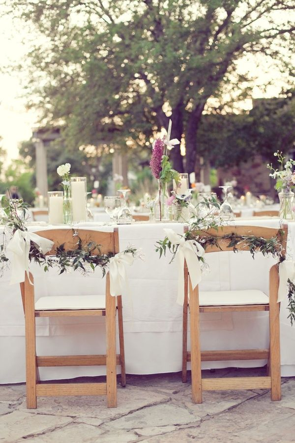 127 best images about jardines para bodas on pinterest - Sillas originales ...