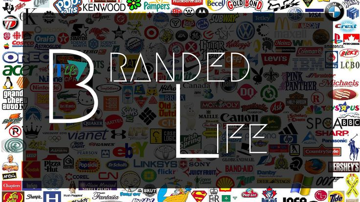 Every thing you wear is branded? and feel although you have grown materially but feel unsatisfied then, You have a Branded LIfe. Read this blog for truth.