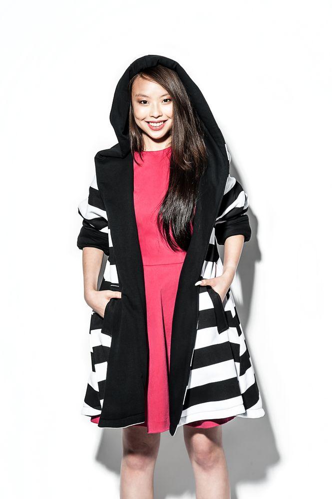 SHE/S A RIOT Online Store | DOUBLE TROUBLE reversible coat | shop.shesariot.com