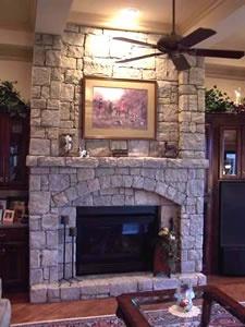 Sturgis Photo Gallery-Indoor Fireplaces