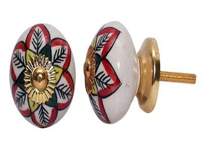 Attractively crafted Ceramic knobs are now being preferred by designers since they transform the look of your room in a very effectual manner. Visit here:- http://indianmasterpiece.blogspot.in/2016/11/buy-from-reputed-ceramic-knobs.html