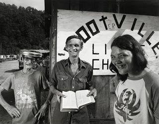 """RURAL CONTEMPORÁNEA: Shelby Lee Adams """"Retratos de los Apalaches"""""""