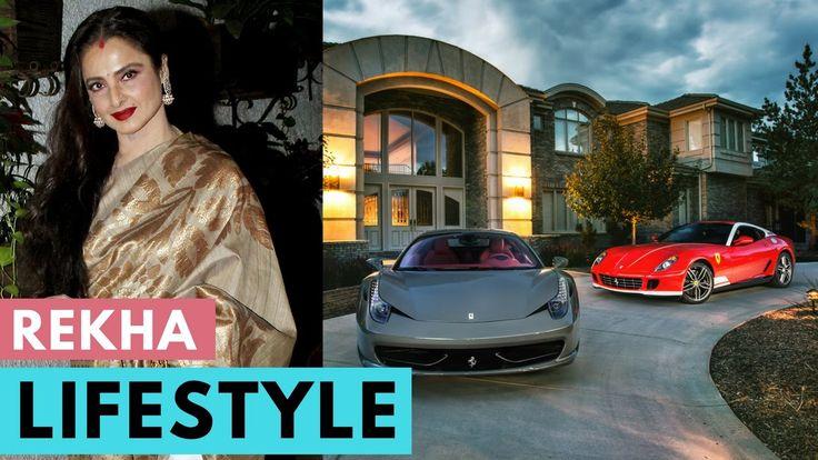 Rekha LifeStyle | Husband | Net worth  | Movies | Family | Cars | Gossips & News! https://lifestylezi.com/video/rekha-lifestyle-husband-net-worth-movies-family-cars-gossips-news/