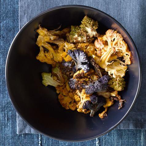 Air-Fried Cauliflower Bites | Williams Sonoma