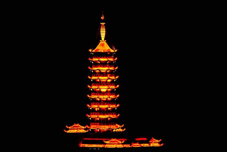 Guanyin Temple, Xiamen, China