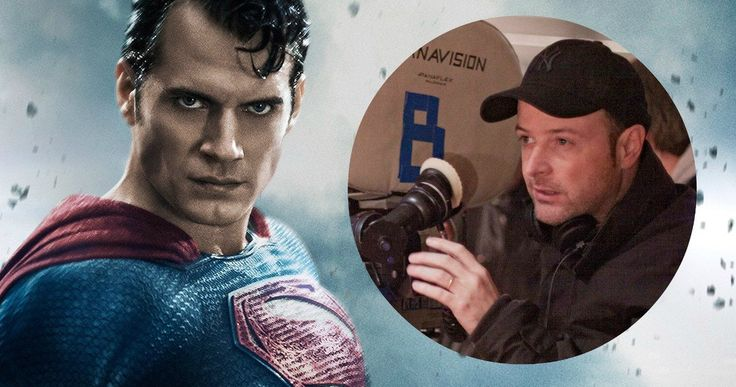 Man of Steel 2 Targets Kingsman Director Matthew Vaughn -- Warner Bros. and DC Films is reportedly interested in bringing director Matthew Vaughn on to helm the second Superman standalone movie in the DCEU. -- http://movieweb.com/man-of-steel-2-superman-director-matthew-vaughn/