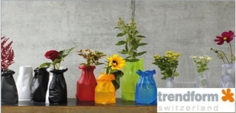 Esta campaña cortesía de Trendform para The Outlet Room te trae una selección de originales jarrones, imanes singulares para tu nevera y tableros magnéticos para tener todo en orden en tu hogar.