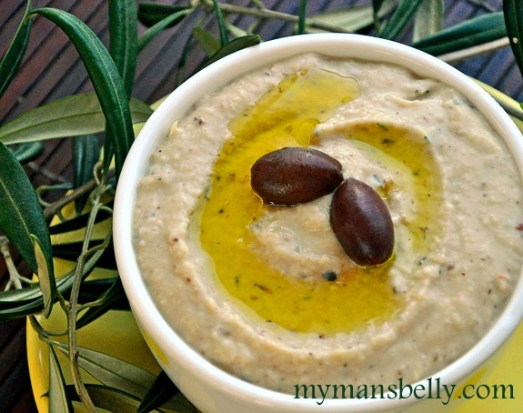 Healthy and Easy Artichoke Dip Recipe | Dressings, dips and sauces ...