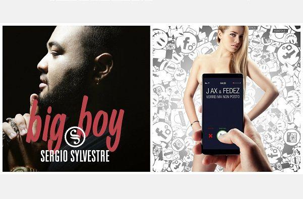 La classifica degli album più venduti in formato fisico e digitale della settimana dal 24 al 30 giugno vede alla posizione #3 Sergio Sylvestre con Big Boy. Guadagna 2 posizioni Alessandra Amoroso con Vivere A Colori, che conquista la #9. Resta stabile Le Cose Che Non Ho di Marco Mengoni, che si piazza alla #16 …