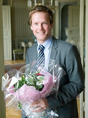 Arbetsgivaren drar nytta av Runes stipendium