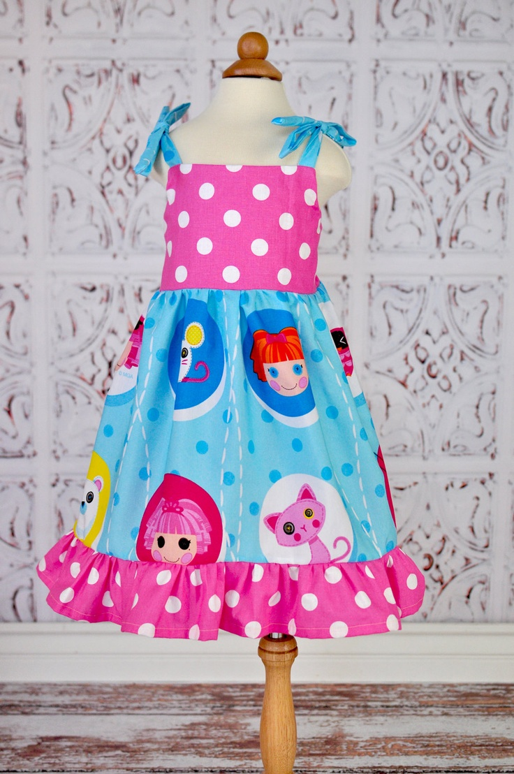 14 best sew awesome :D lalaloopsy pics here images on Pinterest ...