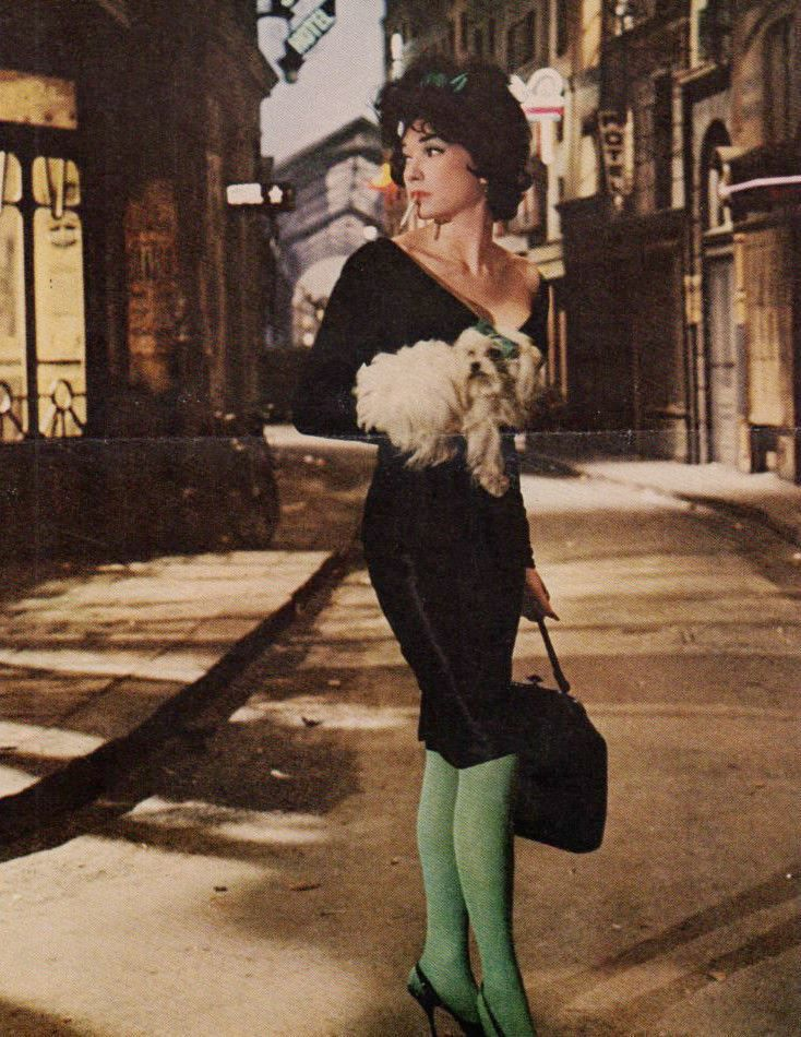 Irma la Douce (1963) - A Sticky Wicket Scene (7/11 ...