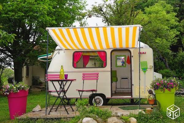 25 melhores ideias de toldos para caravanas no pinterest for Toldos para caravanas