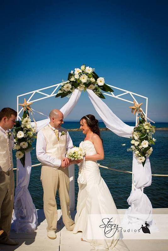 Wedding Photography Consultant: 44 Best Beach Weddings In Zante At The Alexandra Beach