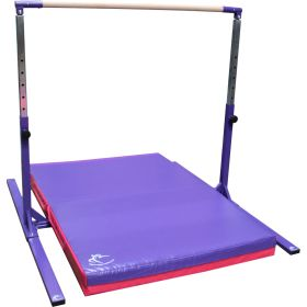 My Home Gymnastics - Equipment for young gymnasts to use at home