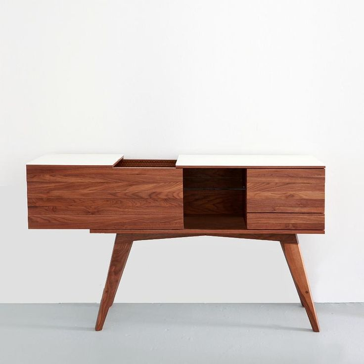 The Sidebar- Designed by Darin Montgomery and Trey Jones