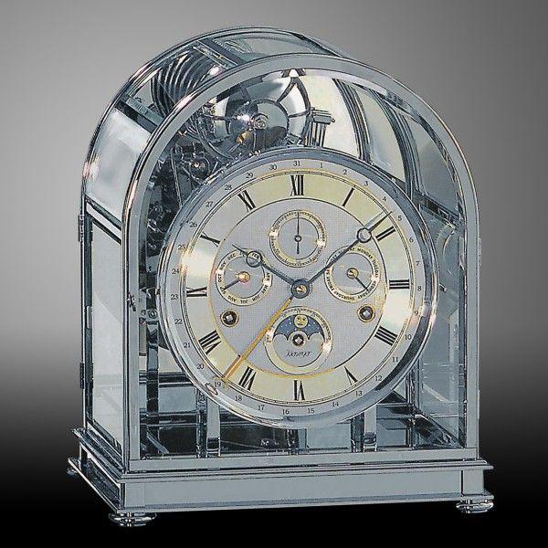 Kieninger kupola con calendario completo e fasi lunari for Chesterfield edizione limitata
