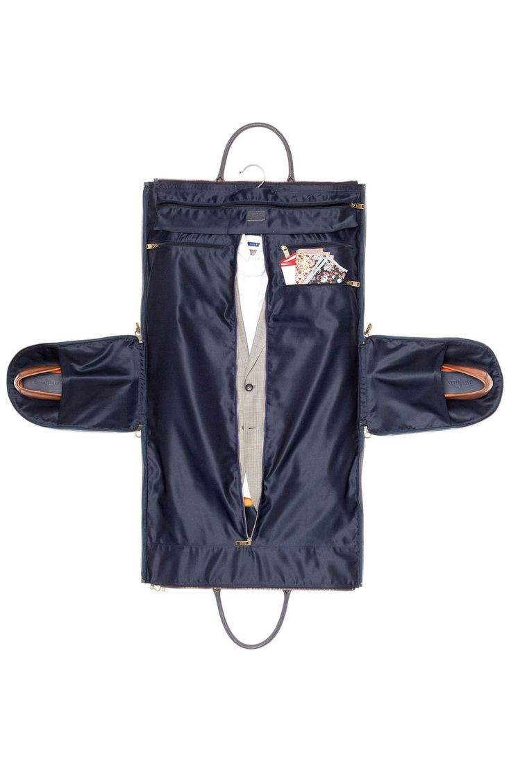 best six images on pinterest garment bags bag men and leather